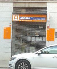 Agerba