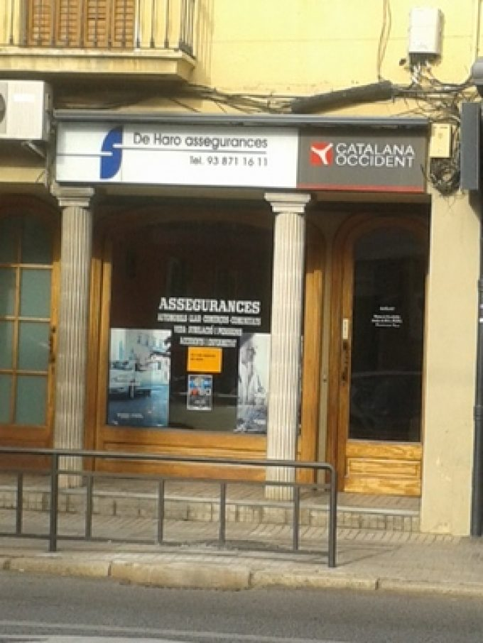 Assegurances catalana occidente