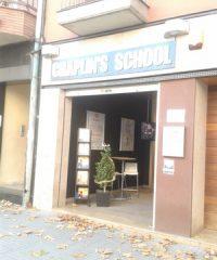 Chaplin's school