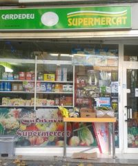 Cardedeu supermercat
