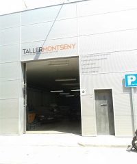 Taller Montseny