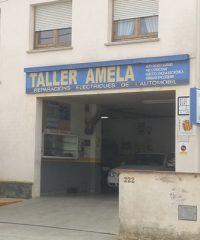 Taller auto Amela