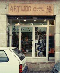 Artijoc