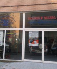 Talleres M. Sillero (Eurorepar)