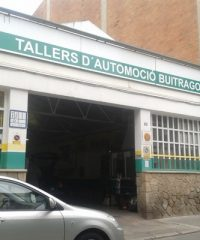 Tallers Buitrago