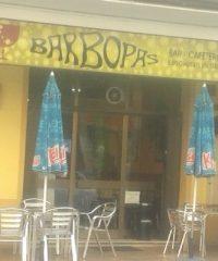 Bar barbopas