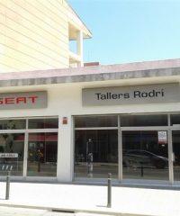 Tallers Rodri