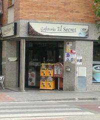 Cafeteria el secret