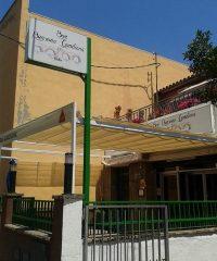 Bar Guadiana