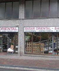 Basar oriental